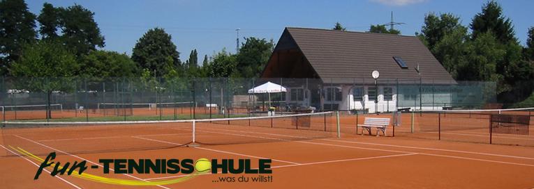 Fun Tennisschule Köln